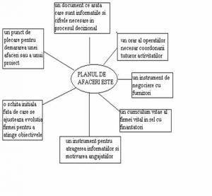 Planul de afaceri instrument în coordonarea şi monitorizarea activităţilor investiţionale