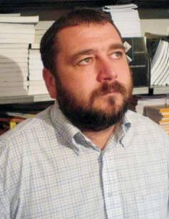 "Vasile Dâncu: ""Antonimul la monarhie nu este republica, ci ...  |Vasile Dancu"