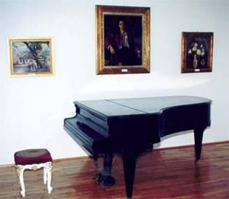 Referat la disciplina turism cultural muzeul din arad for Casa moderna referat